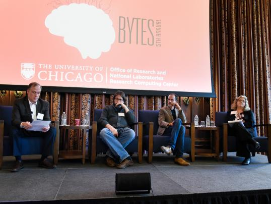 Mind Bytes Panelists