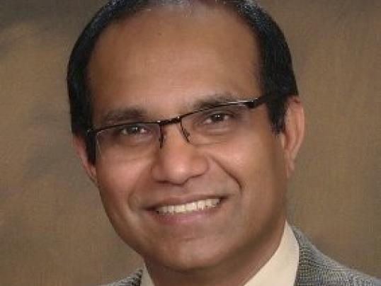 Dr. Ramesh Nair